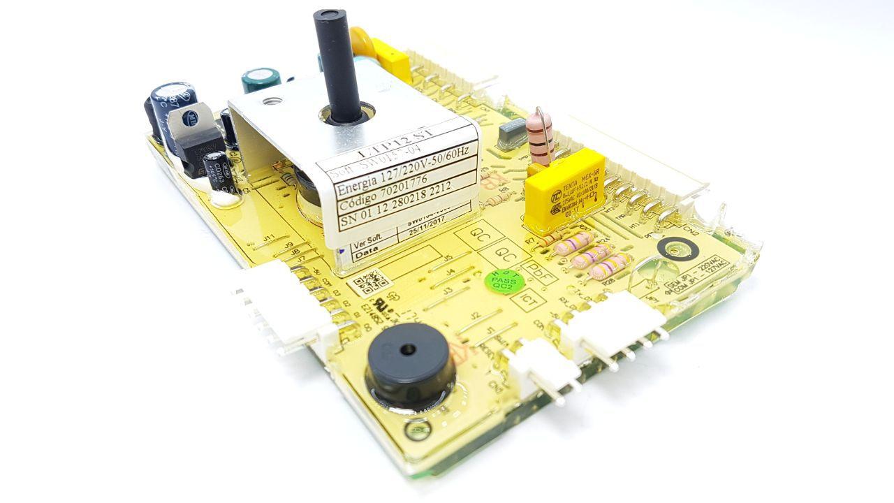 Placa Eletrônica Electrolux Ltp12 70201776 Original Bivolt