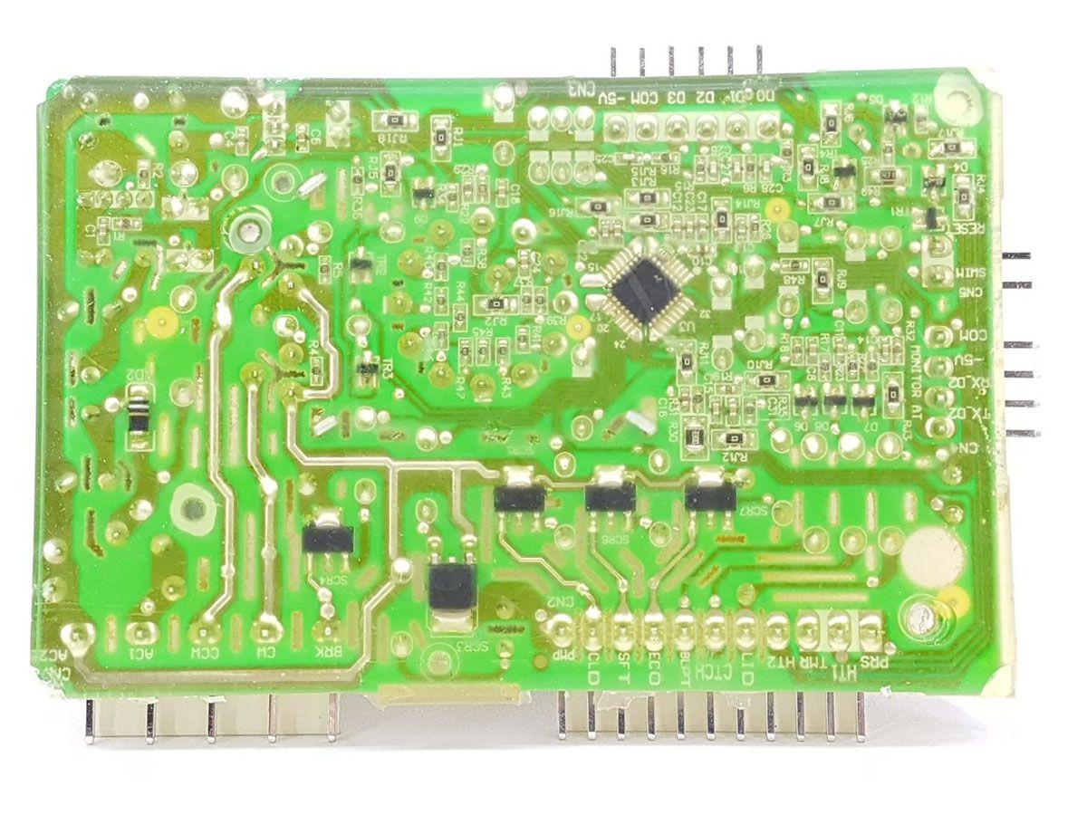 Placa Eletrônica Electrolux Ltp15 70201778 Original Bivolt