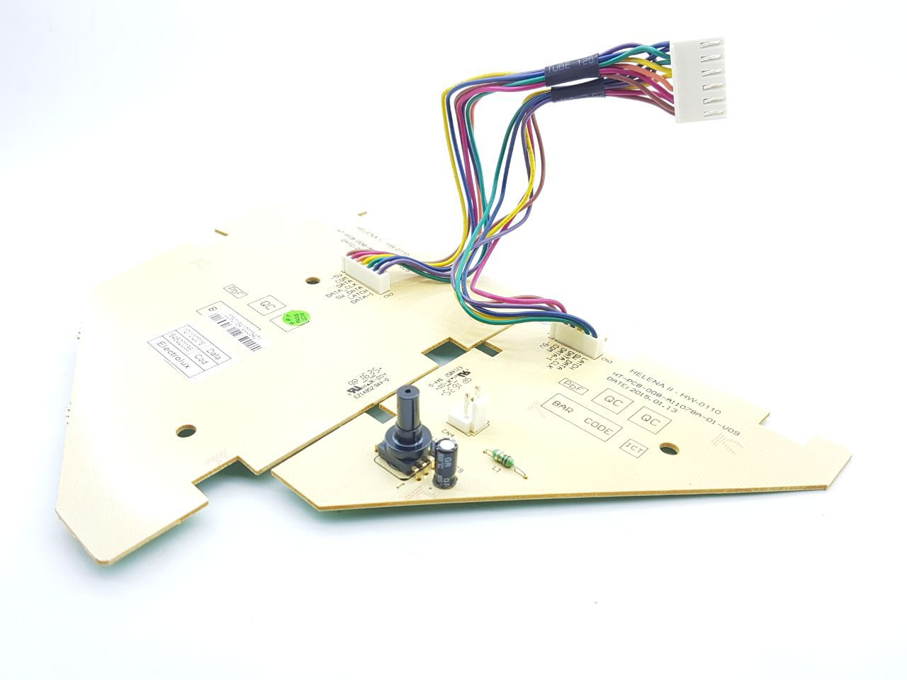 Placa Interface Electrolux Ltp12 Lp12q Ltp15 64502035 Orig.