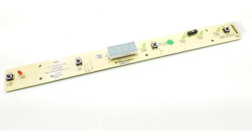 Placa Interface Geladeira Electrolux Df43 Df46 64800224 Orig