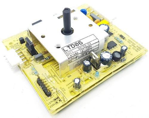 Placa Potência Electrolux Ltd06 Led Azul 70203217 Original