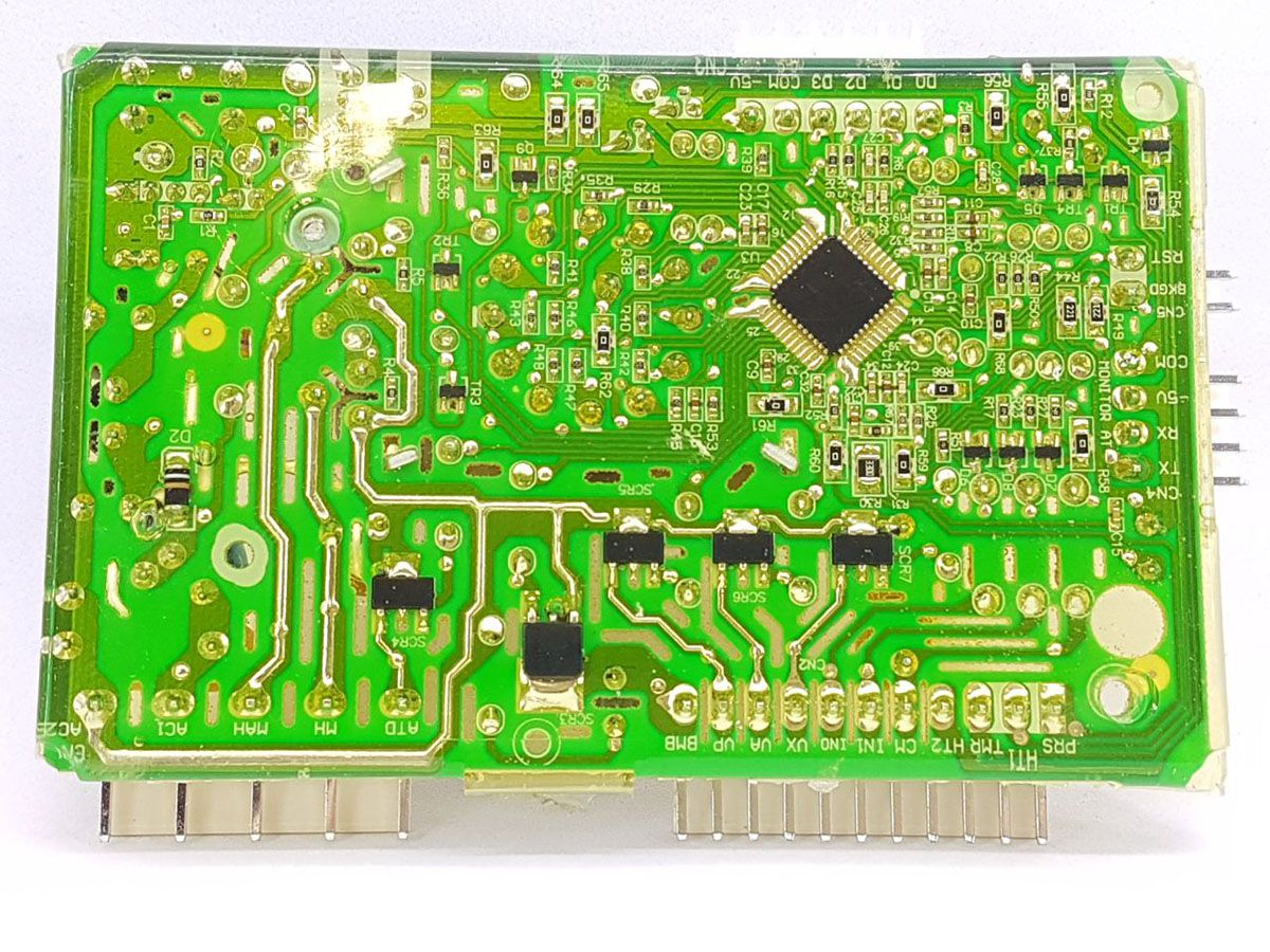 Placa Potência Electrolux Lte12aw 70202905 70202053 Orig.