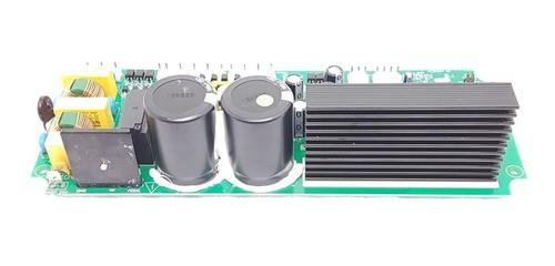 Placa Potência Lavadora Electrolux Lta15 70200039 127v