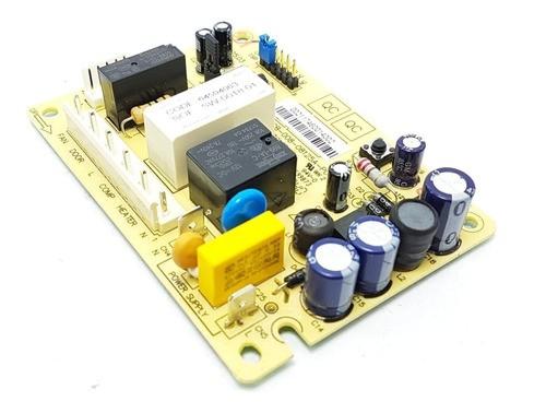 Placa Potência Refrig. Electrolux Df34a 64594063 Original