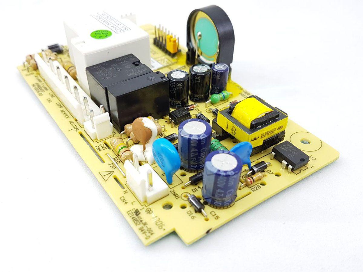 Placa Potência Refrig. Electrolux Df80 Df80x 64800637