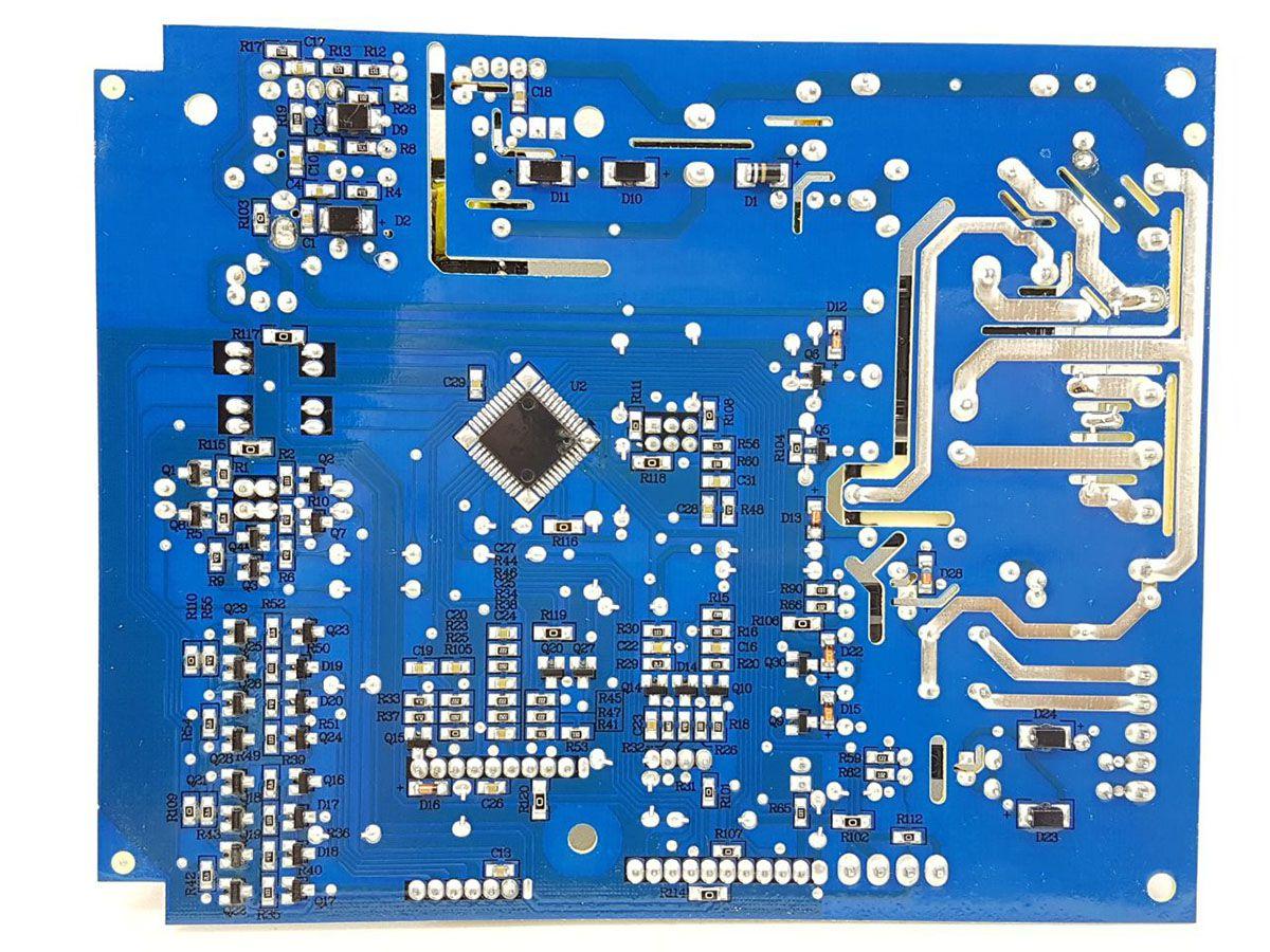 Placa Potência Refrig. Electrolux Di80 Di80x Dfi80 64800638