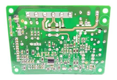 Placa Potencia Refrigerador Electrolux Df42 Dfn42 70201381