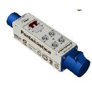 Distribuidor Energia 4 Saidas 220v Pentacustica Psg4x20pc