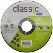 DISCO DE CORTE CLASSIC AR 102 - 115x1.0x22.23 - NORTON