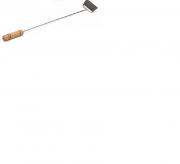 Espalhador de Brasa INOX - Artmill