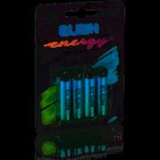 Kit 40 Pilhas Alcalina Elgin AAA Palito Em Cartelas de 4 peças