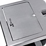 Lareira De Embutir A Gás 90 Cm Inox 304