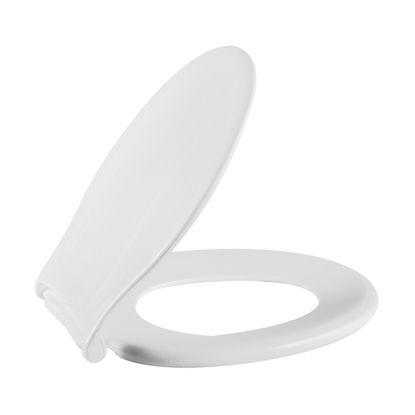 Assento Sanitário Universal Cor Branco - Sifosuper