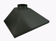 KIT BRASEIRO COOKTOP 60x50 + SUPORTE GRELHA ESPETO INOX 430