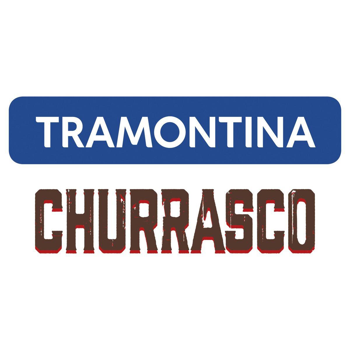 Kit Espeto Para Churrasco Tramontina 6 Peças