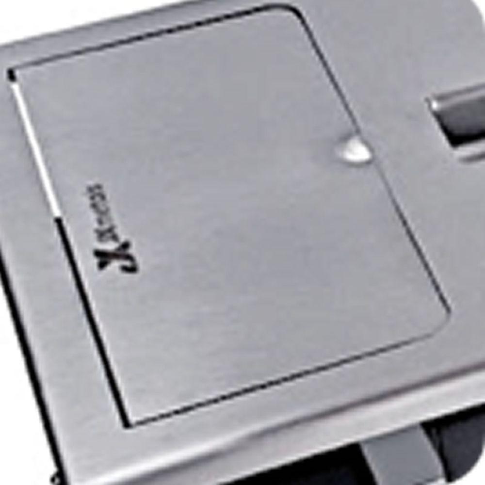 Lareira A Gás Modelo Jx 100cm