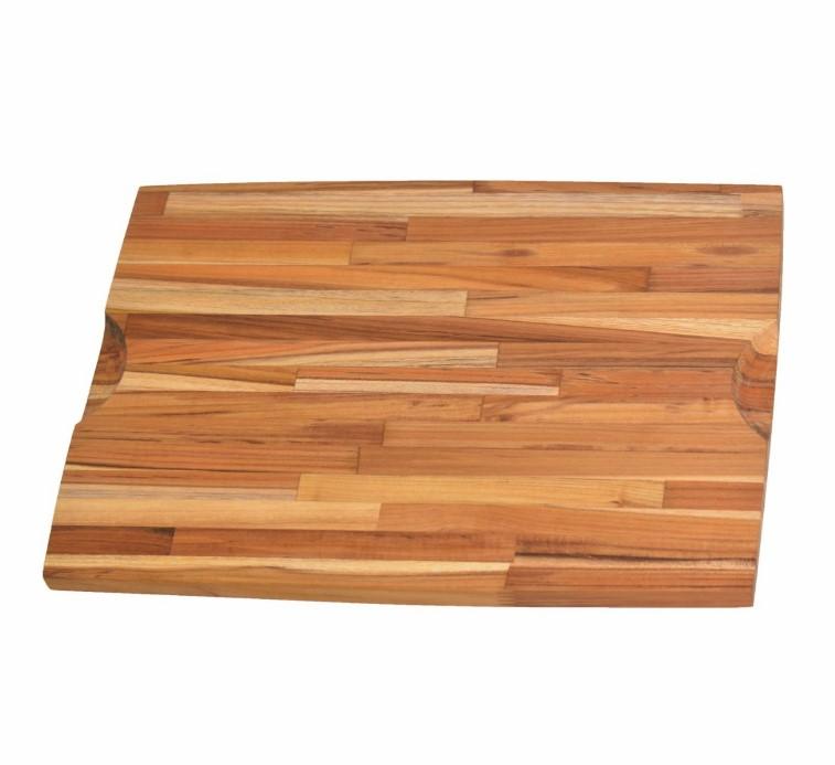Tabua para churrasco med. 55x35 - Oestwood