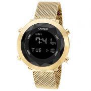Relógio Champion Feminino Digital Led CH48028U