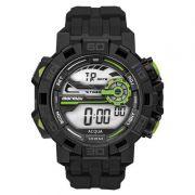 Relógio Mormaii Masculino Poliuretano Preto Acqua Digital MO1148AC/8A