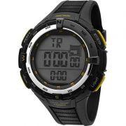 Relógio Mormaii Masculino Poliuretano Preto Digital YP12574/8Y