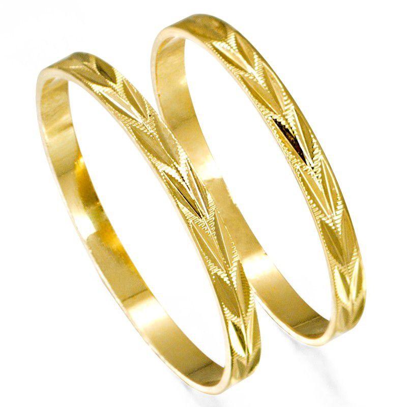 Alianças de Ouro Baratas + entrega rapida