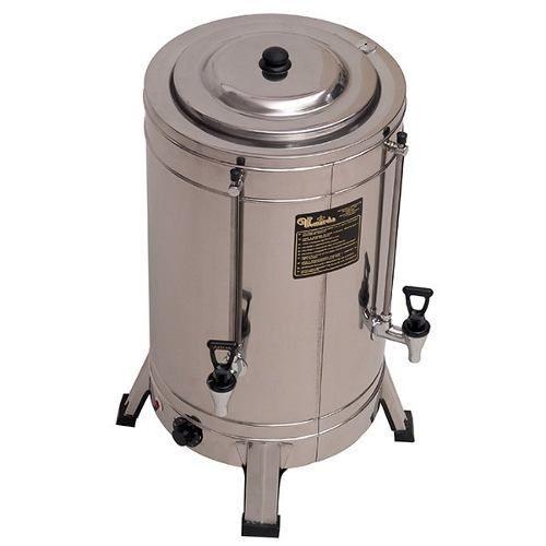 Cafeteira Industrial 15 Litros Monarcha Mi1 Elétrica
