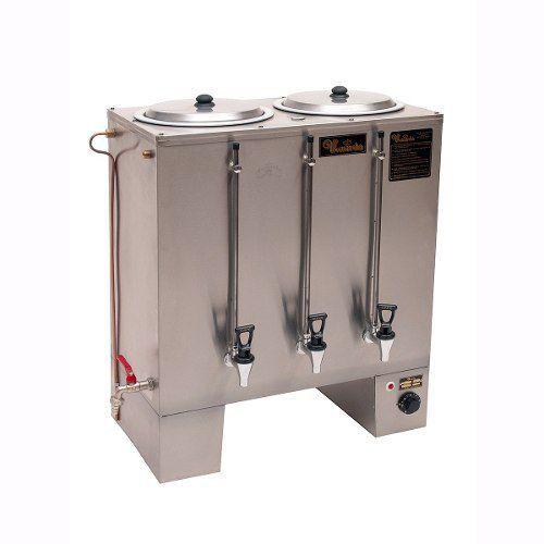 Cafeteira Industrial 20 Litros Monarcha Mi2 Elétrica