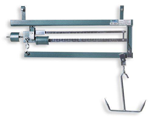 Balança Mecânica Micheletti Tendal 300Kgs 100g RS232