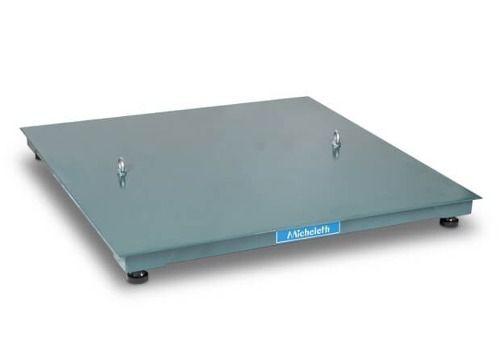 Balança Micheletti MIC 1000Kgs Lisa RS232 80x80