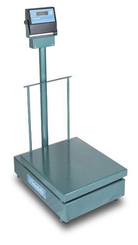 Balança Hibrida Micheletti Mic500h 100x100 C/C 500kg