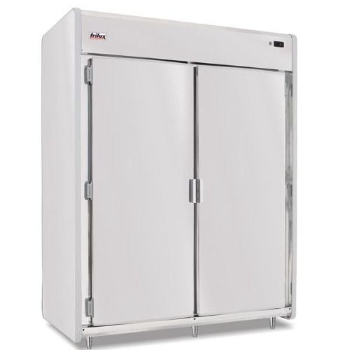 Mini Câmara Açougue 2400 L Inox 304 Frilux Rf056