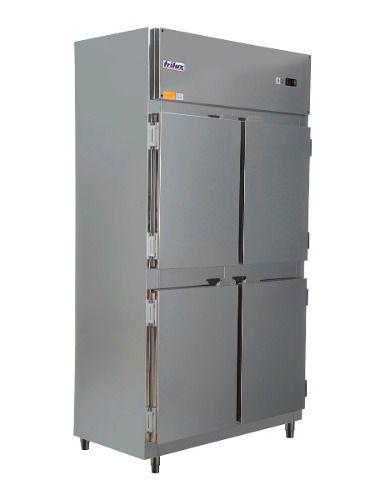 Geladeira Comercial 4p Inox 304 700 L Frilux Rf064e