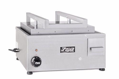 Sanduicheira Elétrica Fire Sge50 de 50x40cm