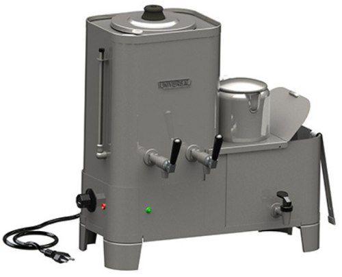 Cafeteira Inox Universal Mc131bti Elétrica 3 Litros