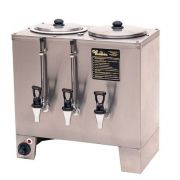 Cafeteira Conjugada 10 Litros Monarcha M52dc Elétrica