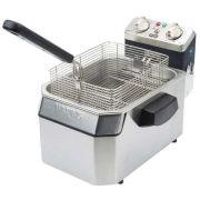 Fritadeira de 5 Litros Waring WDF1000 2700W