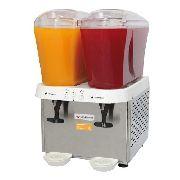 Refresqueira Dupla Venâncio Inox Rv216 32 Litros