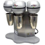 Batedor De Milk Shake Inox 3 Hastes Skymsen Siemsen Bms3n