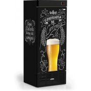 Cervejeira Vertical Cega Conservex CRV 570 Litros BAR