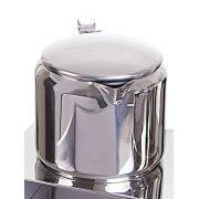 Bule Luxo para Esterilizador em Inox Marchesoni