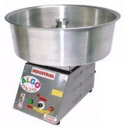 Máquina De Algodão Doce Ademaq Algo Mais Inox