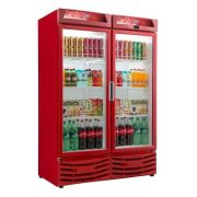 Refrigerador Vertical Visacooler Frilux Rf006 1200l