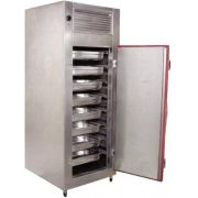 Pass Through Refrigerado Inox Fritomaq 140x80x200 4Portas