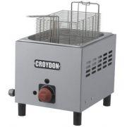 Fritador Croydon F1bg Gás 4,5 Litros