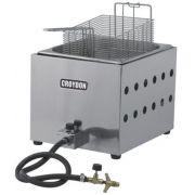 Fritador Croydon Fa1b Gás Alta Pressão 3,5 Litros