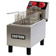 Fritador Croydon Fc1a Elétrica 3 Litros