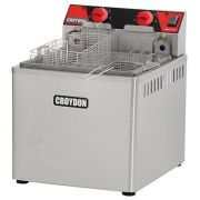 Fritador Croydon Fzm8 Elétrica 15 Litros Zona Fria