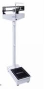 Balança Comercial Mecanica linha Hospitalar Capacidade 150 Kg 110CH Welmy