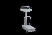 Balança Comercial Mecanica Capacidade 300 Kg 104 CH Welmy