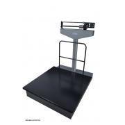 Balança Comercial Mecanica Capacidade 500 Kg 106 CH Welmy